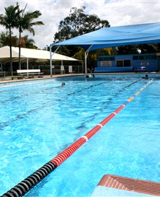 Beenleigh Aquatic Centre - Accommodation Search