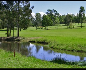 Village Links Golf Course - Accommodation Search