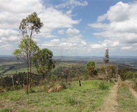 City View Camping and 4WD Park - Accommodation Search