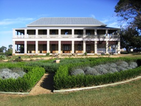 Glengallan Homestead and Heritage Centre - Accommodation Search