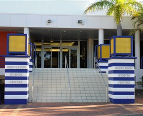 Beenleigh Events Centre - Accommodation Search
