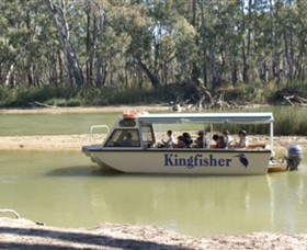 Kingfisher Cruises - Accommodation Search