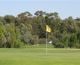 Mildura Golf Resort - Accommodation Search