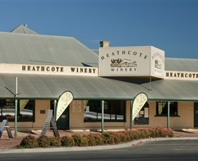Heathcote Winery - Accommodation Search