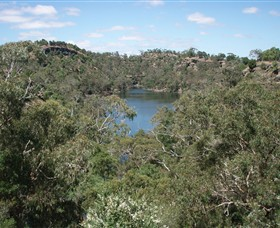 Mount Eccles National Park - Accommodation Search
