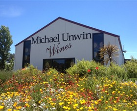 Michael Unwin Wines - Accommodation Search