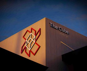 The Cube Wodonga - Accommodation Search