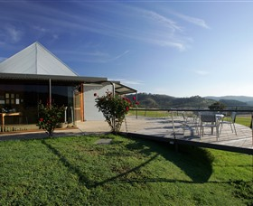 Dalwhinnie Wines - Accommodation Search