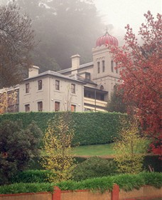 Convent Gallery Daylesford - Accommodation Search