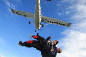 Australian Skydive - Accommodation Search
