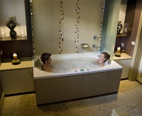 Daylesford Day Spa - Accommodation Search