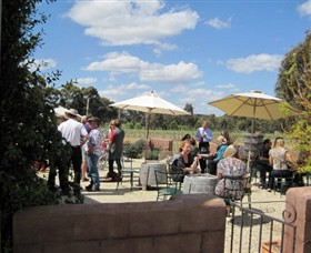 Flynns Wines  Heathcotean Bistro - Accommodation Search
