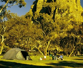 Mount Arapiles-Tooan State Park - Accommodation Search