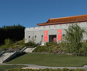 Gum San Chinese Heritage Centre - Accommodation Search