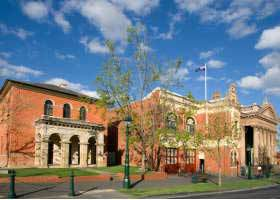 The Capital - Bendigo's Performing Arts Centre - Accommodation Search