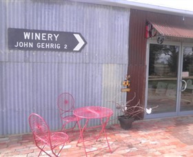 John Gehrig Wines - Accommodation Search