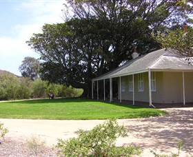 Black Rock House - Accommodation Search