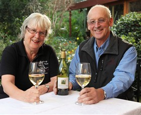 Mandurang Valley Wines - Accommodation Search