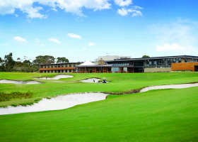 Peninsula Kingswood Country Golf Club - Accommodation Search