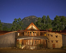 Brambuk - The National Park  Cultural Centre - Accommodation Search