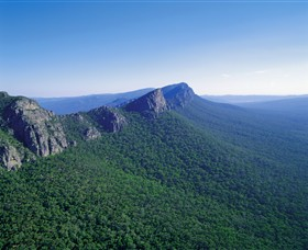 Grampians National Park - Accommodation Search