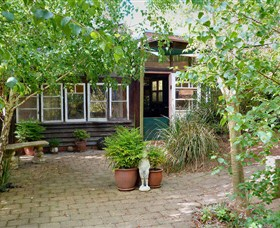 Gumnut Hideaway Gallery - Accommodation Search