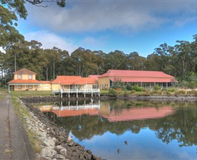 Jervis Bay Maritime Museum - Accommodation Search