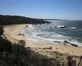 Mystery Bay Lookout - Accommodation Search