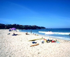Culburra Surf Beach - Accommodation Search