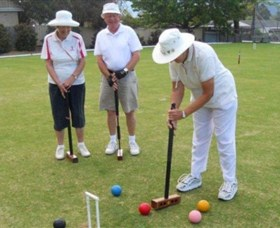 Nowra Croquet Club - Accommodation Search
