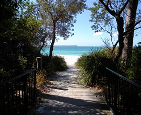 Greenfields Beach - Accommodation Search