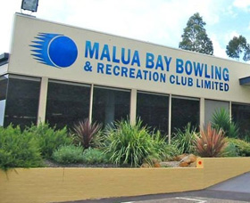 Malua Bay Bowling and Recreation Club - Accommodation Search
