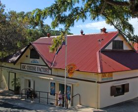 ABC Cheese Factory - Accommodation Search