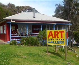 MACS Cottage Gallery - Accommodation Search