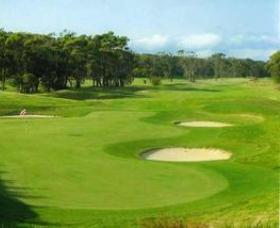 Shoalhaven Heads Golf Club Bistro - Accommodation Search
