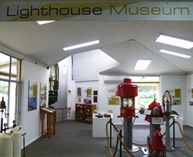 Narooma Lighthouse Museum - Accommodation Search