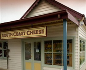 South Coast Cheese - Accommodation Search