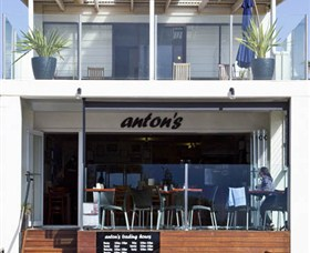 Antons - Accommodation Search