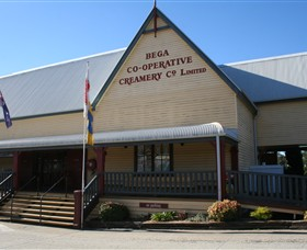 Bega Cheese Heritage Centre - Accommodation Search