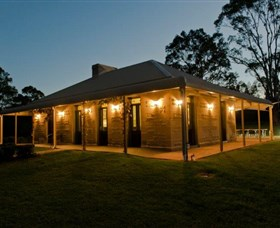 Pokolbin Estate Vineyard - Accommodation Search