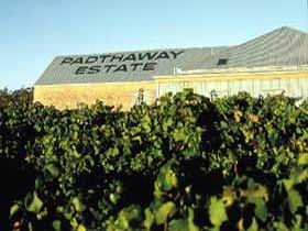 Padthaway Estate Winery - Accommodation Search