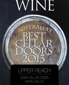 Upper Reach Winery and Cellar Door - Accommodation Search