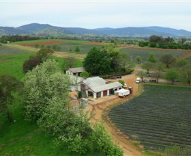Schmidts Strawberry Winery - Accommodation Search