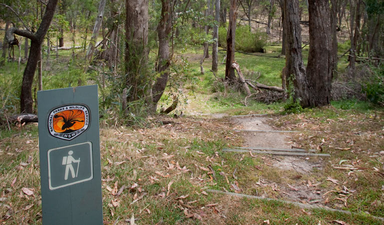 Moolarben picnic area - Accommodation Search