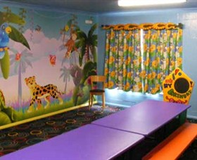 Jumbos Jungle Playhouse and Cafe - Accommodation Search