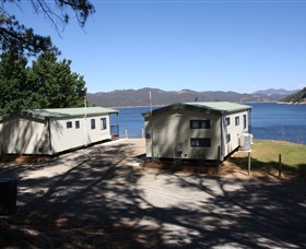 Inland Waters Holiday Parks Burrinjuck Waters - Accommodation Search