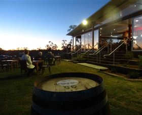 The Woolshed at Jondaryan - Accommodation Search