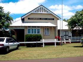 Pittsworth Historical Pioneer Village and Museum - Accommodation Search