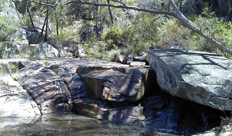 Torrington State Conservation Area - Accommodation Search