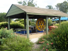 Kingaroy Rotary Park - Accommodation Search